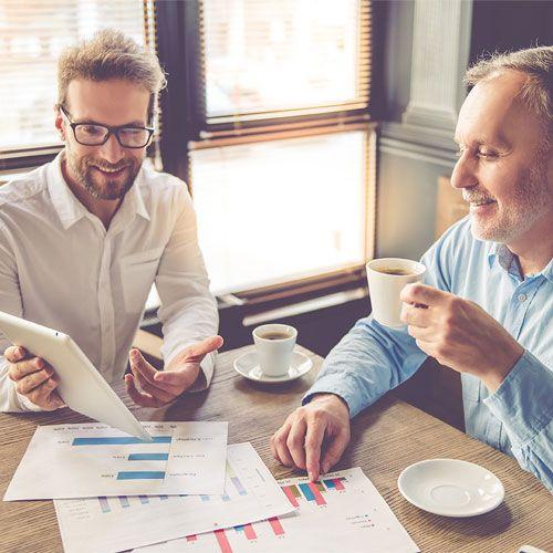 Mejora y desarrollo de procesos de experiencia de clientes